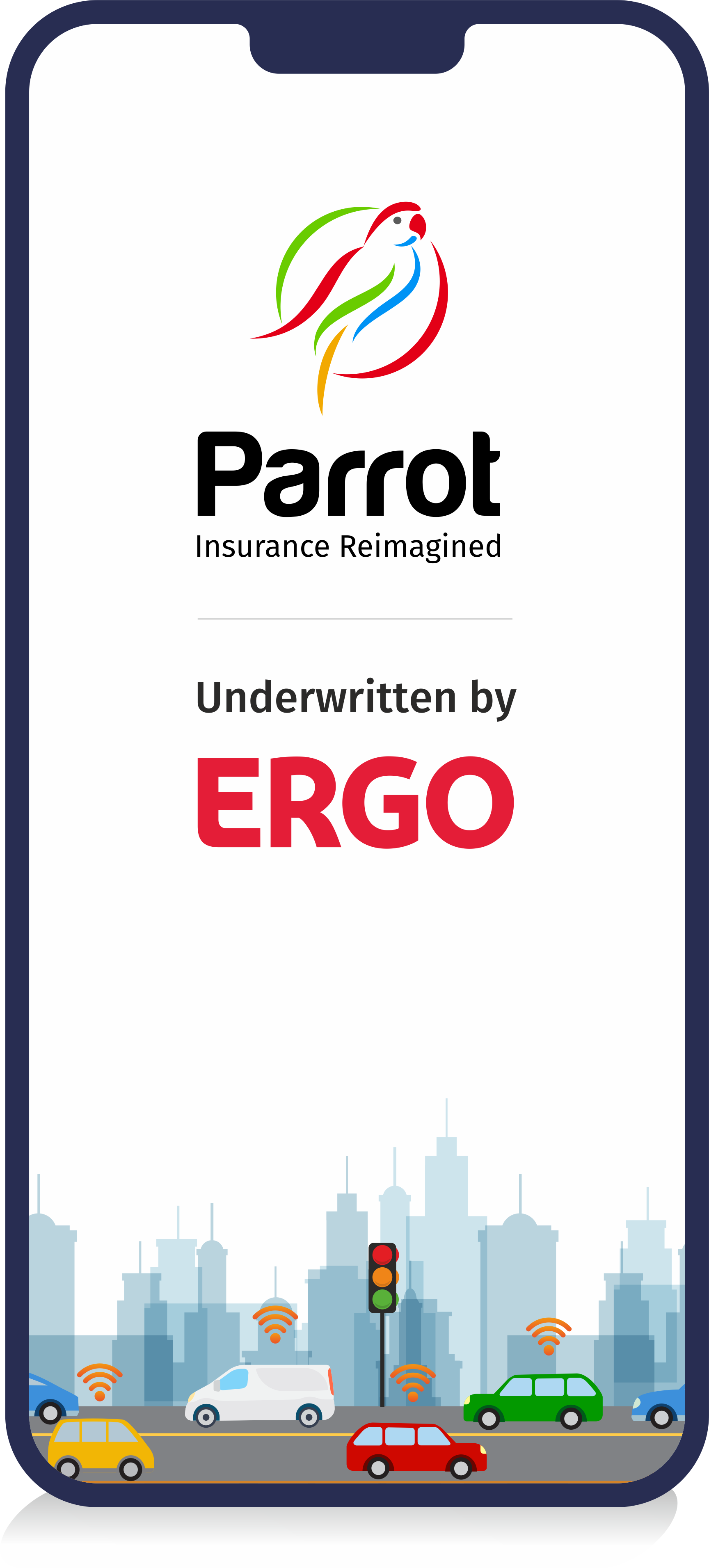 Parrot app